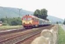 Thumbnail for the post titled: Pályaépítési munkálatok vasútvonalunkon